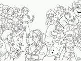 Super Smash Bros Coloring Pages Super Mario Bros Coloring Pages Super Smash Bros Coloring Pages