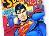 Superman Coloring Book for Sale Bendon Publishing Dc Ics Batman & Superman Coloring and Activity Book Super Set 6 Books Stickers Posters and More
