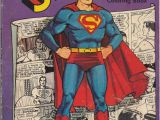 Superman Coloring Book for Sale Dc Ics Superman Coloring Book 1966 Whitman Npp National Periodical Publications