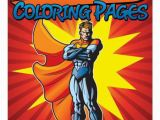 Superman Coloring Book for Sale Superhero Coloring Pages Super Charge Your Day with Super Heroes Coloring Book