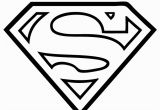 Superman Coloring Page for toddlers Superman Coloring Pages Free Download Printable with Images