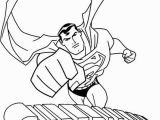 Superman Coloring Pages Free Online Pin On Movies Coloring Pages