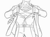Superman Coloring Pages Free Printable Pin by Apocalyptic Mars On Superman