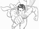 Superman Coloring Pages to Print 14 Superman Malvorlagen Zum Ausdrucken 20 Ausmalbilder