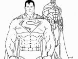 Superman Coloring Pages to Print Free Printable Superman Coloring Pages for Kids