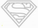 Superman Logo Coloring Pages Free Printable Free Superman Symbol Outline Download Free Clip Art Free
