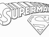 Superman Printables Coloring Pages Better Superman Printables Coloring Pages Color Logo Arts and