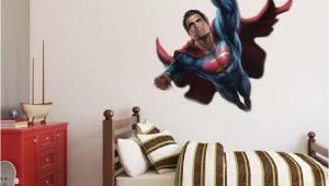 Superman Wall Murals Superman Wall Decal Superhero Wall Design Primedecals