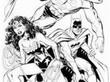 Superman Wonder Woman Coloring Pages 133 Best Dc Ics Coloring Pages Images