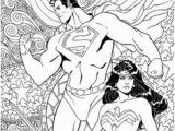 Superman Wonder Woman Coloring Pages 252 Best Adult Coloring Pages Images