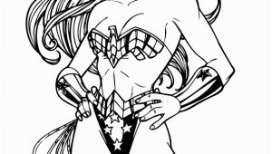 Superman Wonder Woman Coloring Pages Wonder Woman Coloring