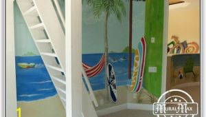 Surf themed Wall Murals Hawaii Surf Murals