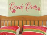 Surf themed Wall Murals Pin On Girl S Room Wall Quotes & Pretty Simple Stencil Decals
