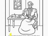 Susan B Anthony Coloring Page 159 Best Coloring Time Images On Pinterest In 2018