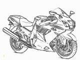 Suzuki Dirt Bike Coloring Pages Free Printable Motorcycle Coloring Pages for Kids