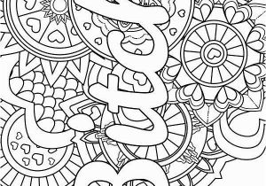Swearing Coloring Pages Printable Mandala Adult Coloring Page Swear 14 Free Printable Coloring