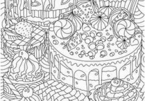 Sweet Treats Coloring Pages 318 Best Coloring Pages Images