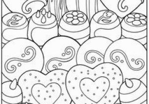 Sweet Treats Coloring Pages 361 Besten Cupcake Sweets Bilder Auf Pinterest