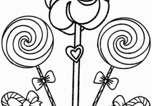 Sweet Treats Coloring Pages Printable Candyland Coloring Pages for Kids Cool2bkids