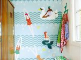Swimming Pool Wall Murals Swimming Pool forever Home Inspiration