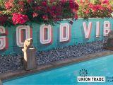 Swimming Pool Wall Murals Wall Murals — Union Trade