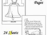Symbols Of the Usa Coloring Pages Patriotic Symbols Free to Print Liberty Bell Coloring Pages & More
