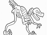 T Rex Dinosaur Coloring Pages Free Printable Coloring Pages Dinosaurs T Rex Skeleton Coloring