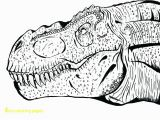 T Rex Dinosaur Coloring Pages T Rex Coloring Pages