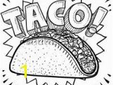 Taco Cat Coloring Pages 121 Best Tacocat Images