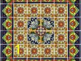 Talavera Tile Murals 135 Best Mexican Tile Murals Images