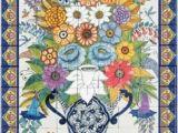 Talavera Tile Murals 86 Best Mex Murals Images