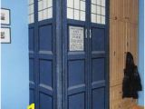 Tardis Wall Mural 14 Best Wall Images
