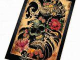 Tattoo Wall Digital Murals Tattoo Wall Art – Dluznikfo