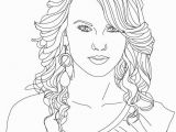 Taylor Swift Coloring Pages to Print Selena Gomez Coloring Pages Elegant Geronimo Stilton Coloring Pages