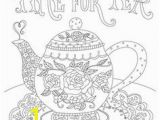 Tea Kettle Coloring Page 572 Best Meg S Color Pages Images