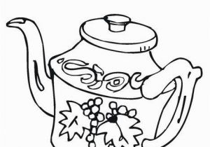 Tea Kettle Coloring Page the Ultimate List Of Tea Party Ideas and Freebies Tea Party