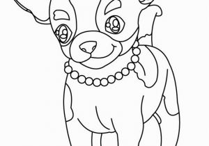 Teacup Chihuahua Coloring Pages 25 Fresh Chihuahua Coloring Pages