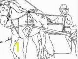 Team Roping Coloring Pages Free Printable Rodeo Coloring Pages