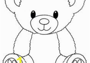 Teddy Bear Coloring Pages for Kids 8 Best Teddy Bear Coloring Pages Images In 2019