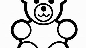 Teddy Bear Coloring Pages Free Printable Free Printable Teddy Bear Coloring Pages for Kids