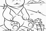 Teddy Bear Picnic Coloring Pages 28 Teddy Bear Coloring Page