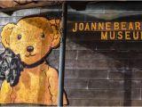 Teddy Bear Wall Mural Joanne Bear Museum Picture Of Joanne Bear Museum Seogwipo