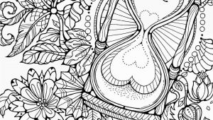 Teenage Girl Coloring Pages Printable 20 Coloring Pages for Teenage Girls Printable