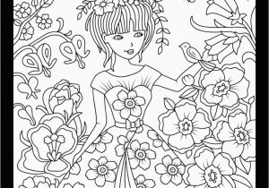 Teenage Girl Coloring Pages Printable Coloring Pages Teen Girls Elegant Coloring Pages for Girls Lovely
