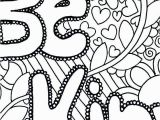 Teenage Girl Coloring Pages Printable Free Printable Coloring Pages for Teenage Girls Download Lovely