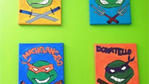 Teenage Mutant Ninja Turtle Wall Murals Teenage Mutant Ninja Turtles Wall Art Tmnt