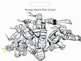 Teenage Mutant Ninja Turtles 2012 Coloring Pages Turtle Coloring Pages Lovely 20 Unique Ninja Turtle Coloring Page