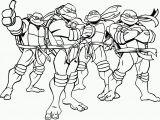 Teenage Mutant Ninja Turtles Coloring Pages Easy Teenage Mutant Ninja Turtle Coloring Pages Coloring
