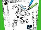 Teenage Mutant Ninja Turtles Coloring Pages Nickelodeon 8 Ninja Turtles Printable Coloring Page