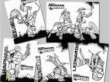 Teenage Mutant Ninja Turtles Coloring Pages Nickelodeon Tmnt Coloring Pages Unique Printable Teenage Mutant Ninja Turtles
